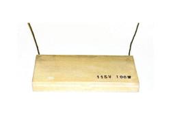 Нагревательный элемент к паяльной ванне T04 100 Вт