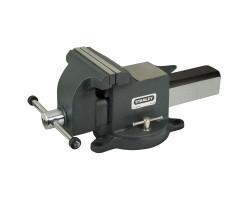 "1-83-066 Тиски ""maxsteel"" для большой нагрузки 100 мм / 13 кг Stanley"