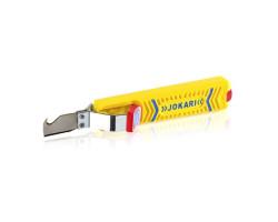 Нож для снятия изоляции Secura N 28H Jokari