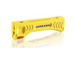 Инструмент для снятия изоляции Top Coax Jokari