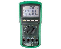 Мультиметр цифровой DM-810A Greenlee