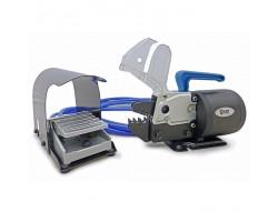 Автоматизированные обжимные Пресс-клещи ПКП-5 КВТ