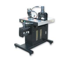 Шинообрабатывающий станок универсальный ШОС-150М до 150мм РОСТ