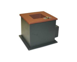 Ванна паяльная T07 (6,4 кг)
