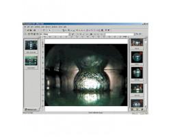 Программное обеспечение ImageDoc EXP 3 0VSID301 ERSA