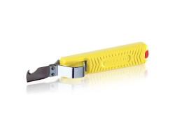 Нож для снятия изоляции Standard N 28H Jokari
