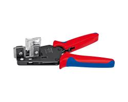 KN-121202 Стриппер для снятия изоляции универсальный Knipex