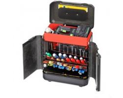PA-2012545981 PARATЧемодан для инструментов с распашными дверцами EVOLUTION