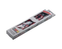 Набор 2 пассатижи, бокорезы NWS 862-2