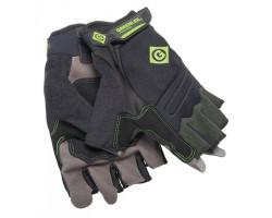 GT-00222 Перчатки беспалые 06765-10L неопреновые TRADESMAN (размер L)