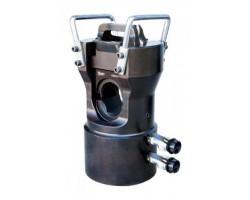 Головка обжимная гидравлическая ПГ-100 тонн КВТ