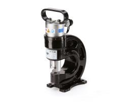 Пресс гидравлический для перфорации шин ШД-95 КВТ