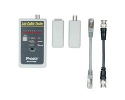 Тестер кабельный 3PK-NT015N Proskit