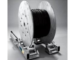 Размотчик кабельных барабанов Uniroller-700 до 1500 кг Uniroller