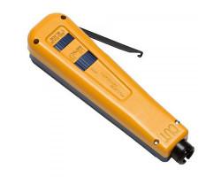 Инструмент для расшивки на кросс D914 с лезвием EverSharp 110 Fluke Networks