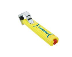 Нож для снятия изоляции c круглых кабелей N 35 Jokari