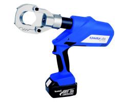 KLKESG50L Кабелерез электрогидравлический аккумуляторный до 48 мм