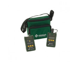 Набор для тестирования ВОЛС(SM) с ST адаптером GT-5680-ST Greenlee