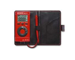 Цифровой мультиметр MM P3 044084 BENNING в карманном формате