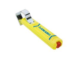 Нож для снятия изоляции с круглых кабелей N 50 Jokari