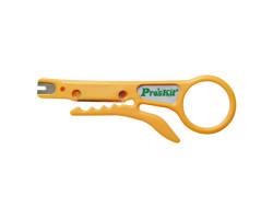 Стриппер для зачистки проводов UTP-STP 8PK-CT001 Proskit