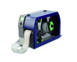 Промышленный BBP72-34L принтер для двусторонней печати с разрешением 300dpi BRADY