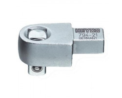 HE-00792210080 HEYCO Насадка для ключя динамометрического.