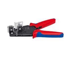 KN-121210 Knipex Иструмент для снятия изоляции универсальные