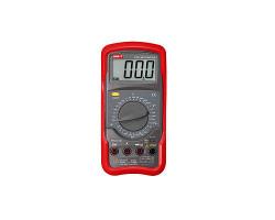 00021536 UT-51 Цифровой мультиметр UNI-T