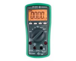 Мультиметр DM-200A Greenlee