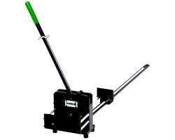 11541 Инструмент для перфрации и резки DIN-реек Greenlee
