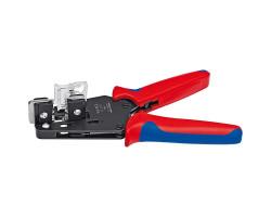 KN-121211 Стриппер для снятия изоляции универсальный Knipex