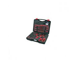 1000V Набор инструментов Real 220148 haupa