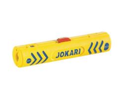 Инструмент для снятия изоляции Secura Coaxi N 1 Jokari