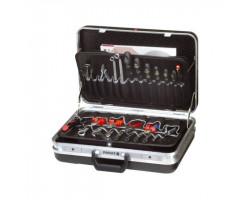PA-432000171 PARAT Чемодан для инструментов серия SILVER