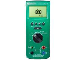 Измеритель сопротивления заземления ETest VDE0100 GT-52045013 Greenlee