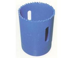 3101700101 WILPU Коронка Bi-metall D-17мм (мелкий зуб)