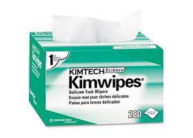 FIS-34-55 Cалфетки безворсовые KIM WIPES (280т.)