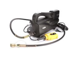 Помпа гидравлическая аккумуляторная ПМА-700 (КВТ)