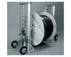 Домкрат кабельный Uniroller-900 гидравлический до 6000 кг Uniroller