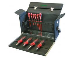 Набор диэлектрического инструмента Kick-Off light 220575 Haupa