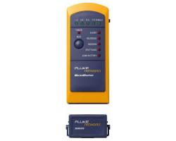 Тестер патч-кордов MicroMapper Fluke Networks MT-8200-49A