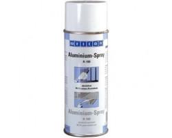 WCN11050400 Защита от коррозии алюминиевый 400 мл