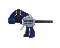 10505942 Струбцина быстрозажимная Quick Grip XP 150 мм IRWIN