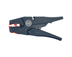KN-1240200 Инструмент для удаления изоляции автоматический KNIPEX