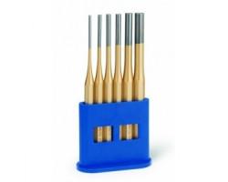 RE-4251700 Набор выколоток для шплинтов в синем пластик.