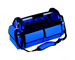 KLKKL920L KLAUKE Профессиональная сумка для электромонтажника (без наполнения)