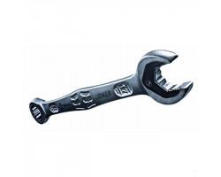WE-073277 Joker Ключ с кольцевой трещоткой 17 мм Wera