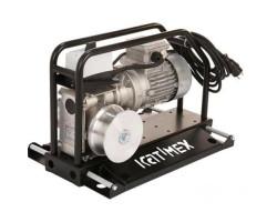 Электрическая кабельная лебедка KSW-E-500 2,5-5,0 кН KM-105510 Katimex