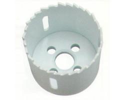 3001700101 WILPU Коронка Bi-metall D-17мм (крупный зуб)